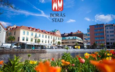 Kundcase: Borås Stad – kommunen som driver hållbarhet