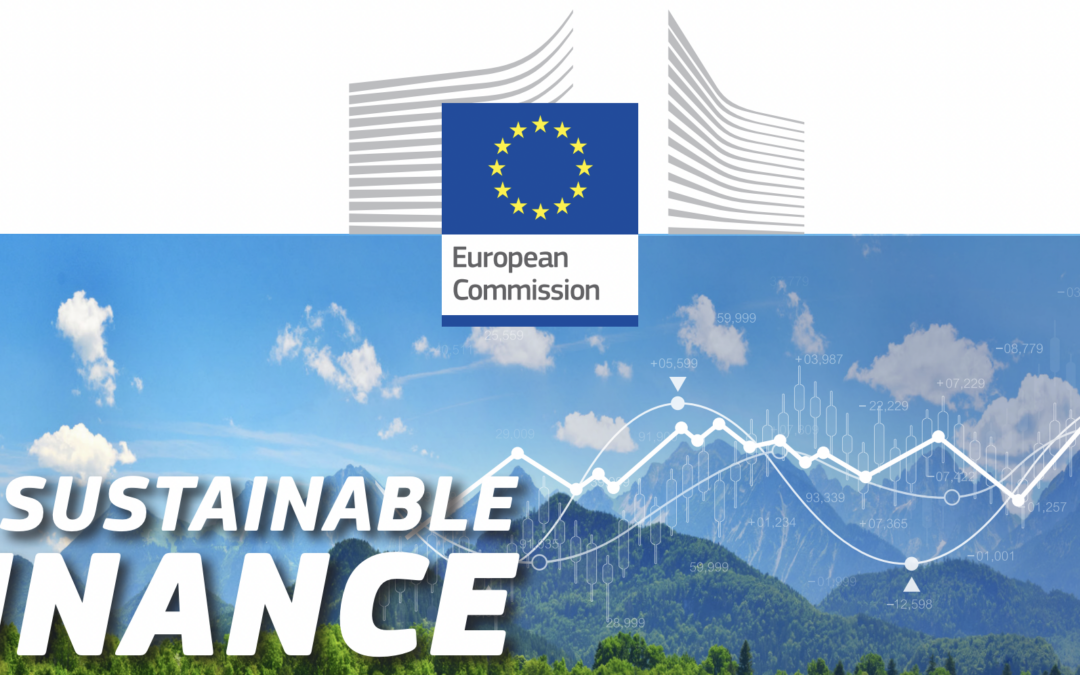 NFRD / CSRD – EUs nya hållbarhetsrapportering